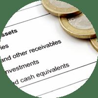 Optimización en uso de activos
