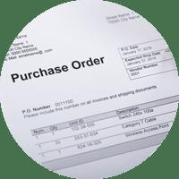 Planificación de compras de suinistro
