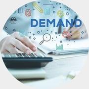 Predicción de demanda