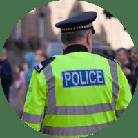 Prevención de delitos