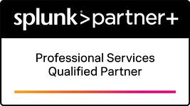Splunk Profesional Services Qualified Partner