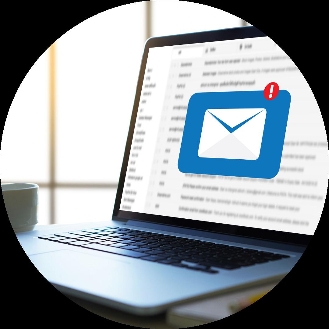 Analisis de mails