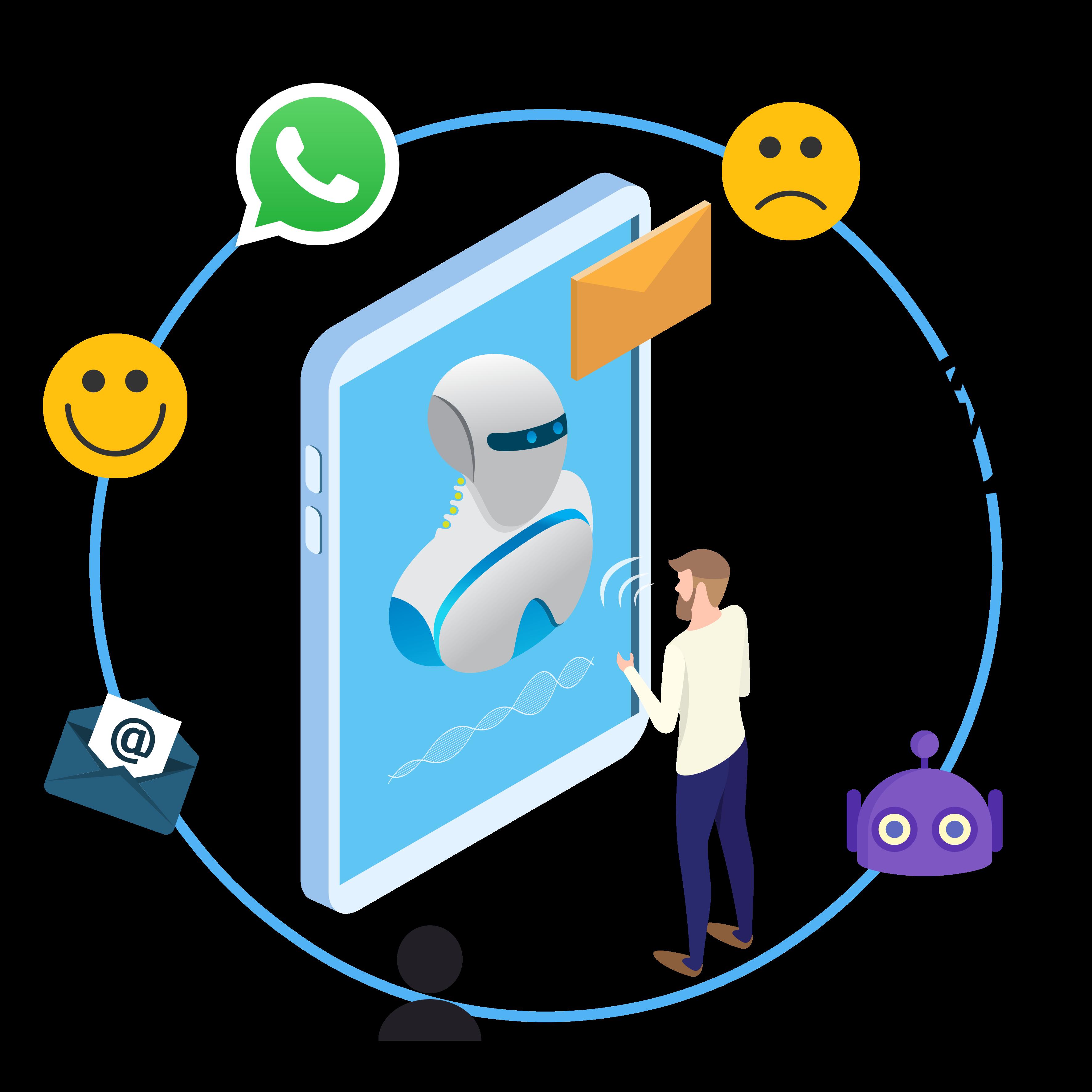 Chatbots (4)