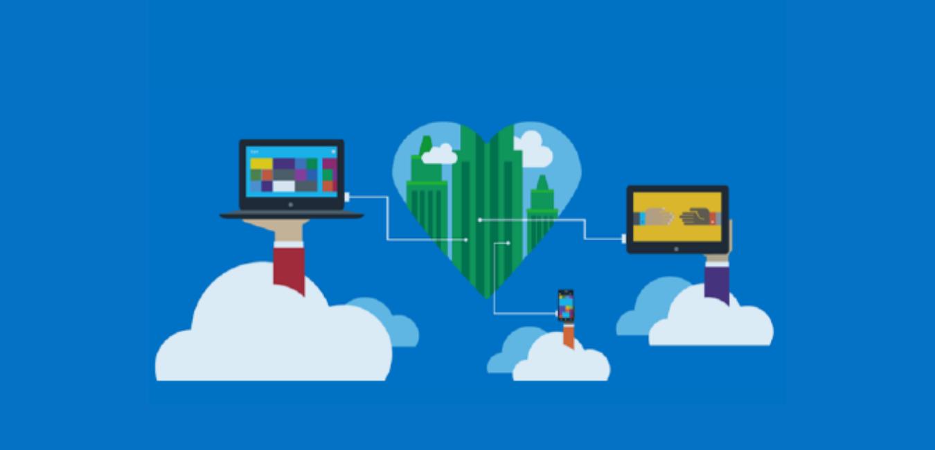 Microsoft Azure WP