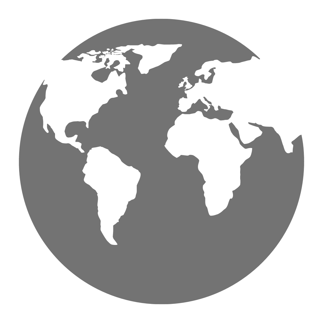 Presencia mundial